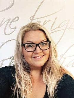 Heidi Kiukkonen
